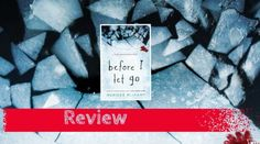 Before I Let Go by Marieke Nijkamp: review