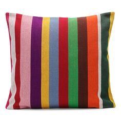 Cushion Hamaca Rojo Cotton