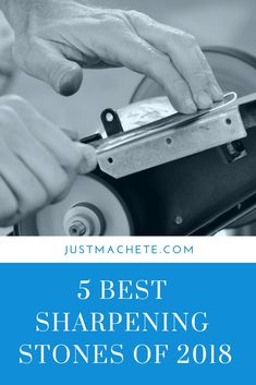 Nothing can be more annoying than using a dull equipment when you really need a sharp one. Know the best sharpening stones for your amazing tool. Best Sharpening Stone, Stones, Amazing, Fun, Rocks, Hilarious, Rock