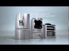 LG Home Appliance - TV Commercial