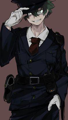 My Hero Academia (Boku No Hero Academia) #Anime #Manga