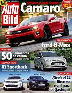 AutoBild edition 339