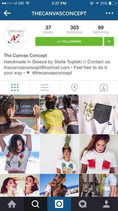 Fb : The Canvas Concept Insta: @thecanvasconcept