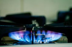 Coming Soon to a Stove Near You: Radioactive Gas
