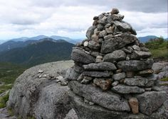 Vue de Marcy, Adirondack Août 2015 New York, Mount Everest, Mountains, Usa, Nature, Travel, Naturaleza, Voyage, New York City