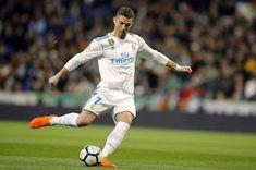 Fútbol: Cristiano enciende lucha por título de goleo en España