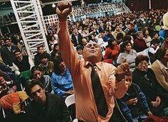 Igrejas evangélicas do Brasil vivem crise econômica