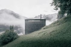 Peter Zumthor, Saints, Photo And Video, Design, Book, Architecture, Book Illustrations, Books
