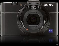 Sony Cyber-shot DSC-RX100 II Hands-on Preview: Page 1. Introduction: Digital Photography Review