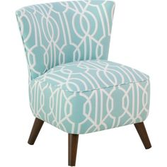 Flora Accent Chair  at Joss and Main