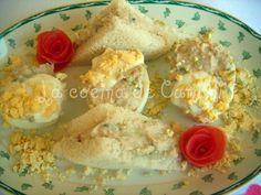 Bocadelia caser para sandwich