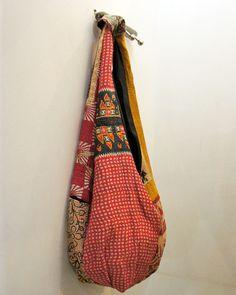 MIEKO MINTZ - Kantha Bag