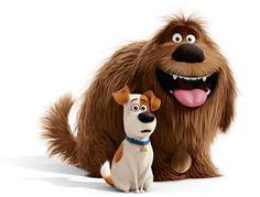 "EL ARTE DEL CINE: Se anuncia ""The Secret Life of Pets 2"" para 2018"