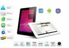 Tablet Ainol Venus, é um Tablet Quadcore com o melhor custo beneficio do Mercado. Concorrente direto do Tablet Nexus 7, o Tablet Ainol Venus é um adversário a altura e com muito mais munição e com ótimo custo x benefico para vencer a concorrencia.