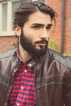 It must be the hair or the eyes or maybe it's the beard...idk, I want to give him a kitten or something. Devran Taskesen by Fernando Gomez