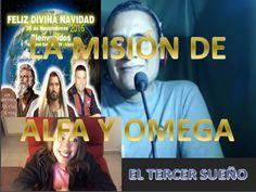 La mision de Alfa y Omega