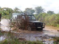 Auch das ist Safari in Kenia ,Erleben Sie die Nationalparks in Kenia hautnah mit den wilden Tieren und Camps in der Natur http://www.safaris-in-kenia.de/kenia-safaris/