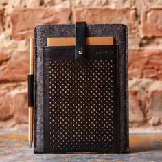 Ostfold Retro iPad Mini Case