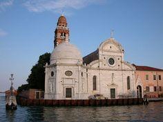 Isola di San Michele – Murano, Italy | Atlas Obscura