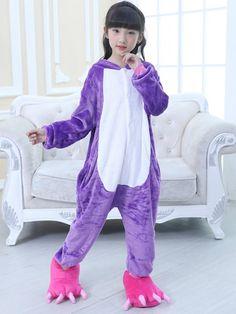 PURPLE Ballet Slippers House slippers costume Children/'s size 10//12 kids Girls