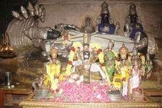 Govindaraja Perumal, Thiru Chitrakoodam (inside the premises of Thillai Nataraja Temple), Chidhambaram Venkateswara Temple, Indian Temple, Hindu Temple, Lord Vishnu, Lord Shiva, Rama Lord, Sri Rama, Nataraja, Krishna Radha