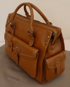 Radley Tan Large Multiway Bag Bnwt Holloway Rrp 279