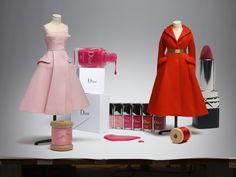 Le Petit Théâtre Dior | Rose au rouge  Oooooh .... ❤️❤️