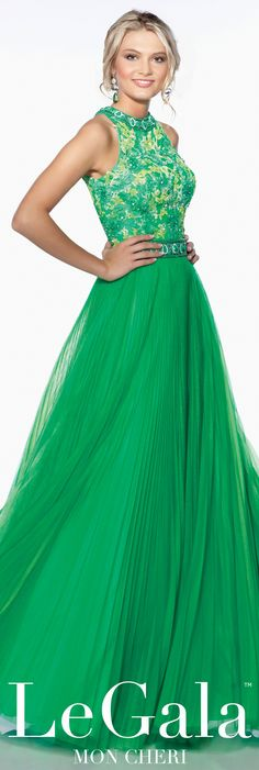 The Spring 2016 Prom Dress Collection by Mon Cheri PROM. Legala | Mon Cheri style 116501 #promdresses