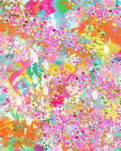 """""""Falling for You"""" Fine Art Print - The Confetti Bar Overlays, Backgrounds Wallpapers, Phone Backgrounds, Phone Wallpapers, Wall Art Prints, Fine Art Prints, Confetti Bars, Confetti Background, Confetti Wallpaper"""