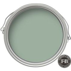 Find Farrow & Ball Eco Dix Blue - Exterior Eggshell Paint - at Homebase. Visit your local store for the widest range of paint & decorating products. Farrow Ball, Dix Blue Farrow And Ball, Farrow And Ball Living Room, Fence Paint Colours, Paint Colors, Wall Colors, Dulux Blue, Dulux Weathershield, Cuprinol Garden Shades