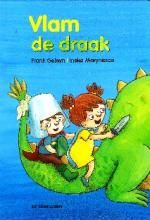 Vlam de draak - Frank Geleyn