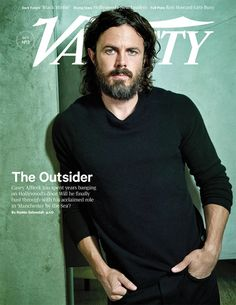 Why aren't media outlets questioning Casey Affleck about sexual harassment?