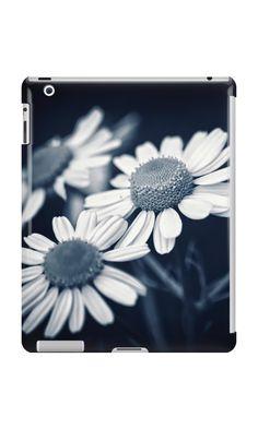 'Just Daisies' iPad Case/Skin by Vicki Field
