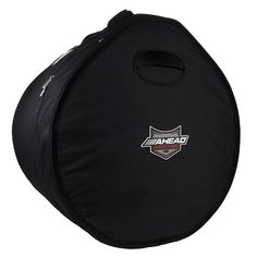 Ahead Armor Cases Bass Drum Case with Legs 14 x 18