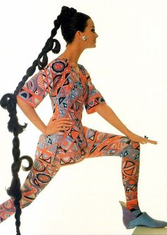 One of the most famous PUCCI pics.