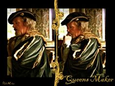 #WolfHall #Boleyn  Sir Thomas! ♥