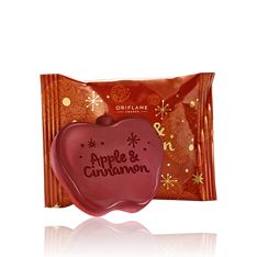 Apple & Cinnamon -palasaippua