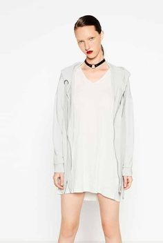 Trendige Outfits und Wohnstyles | möbel24 & stylesfruit.de Shops, Blouse, Long Sleeve, Sleeves, Dresses, Fashion, Fashion Styles, Edgy Outfits, Curve Dresses