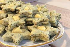 Hungarian Cake, Breakfast Recipes, Dessert Recipes, Sweet Desserts, Cake Cookies, Macarons, Biscotti, Potato Salad, Nasa