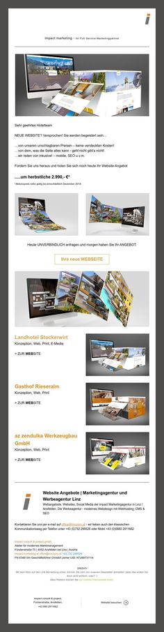 Liebes Team von ${CONTACT_EMAIL} - Webdesign als echter Hingucker > klick rein Web Design, Marketing, Design Web, Site Design, Website Designs