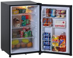 Avanti AR4586B Counter High Refrigerator Refrigerator Without Freezer, Top Freezer Refrigerator, Counter, Bedroom Ideas, Kitchen Appliances, Snacks, Diy Kitchen Appliances, Home Appliances, Appetizers