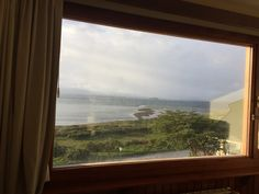 Vista quarto hotel Costa Ushuaia