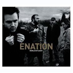 Enation...good for when you want to be in a relaxed mood