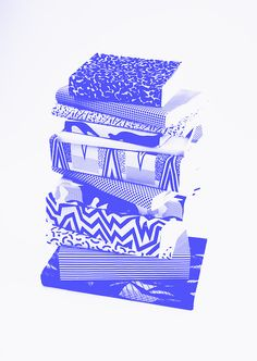 Markus Lange – Installation for a poster Graphic Design Art, Graphic Design Illustration, Graphic Design Inspiration, Book Design, Illustration Art, Ceci Est Une Pipe, Monochrome, Memphis Design, Ideas Geniales