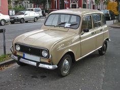 Autos argentinos de los 60-70; fierros eran los de antes.