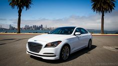 The 2015 Hyundai Genesis sedan is an excellent sequel to the original, maintaining a great value for a luxury sedan while adding a host of comfort and safety amenities.
