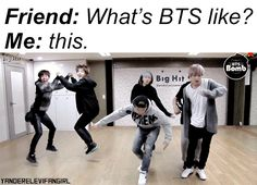 ... what is wrong with Jimin and Namjoon 8• OMG HOSEOK AND JIN SO CUTE