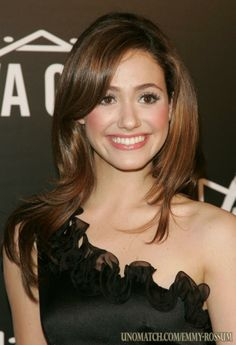 Emmy Rossum is an American actress and singer-songwriter.She currently stars on the Showtime dramedy Shameless, as Fiona Gallagher.