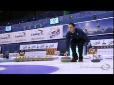 An introduction to curling by David Murdoch.  Two time world champion, David Murdoch from Scotland, presents an introduction to curling. He explains to World Curling TV the equipment needed and some of the basic moves for your first steps on the ice and to understanding the game.