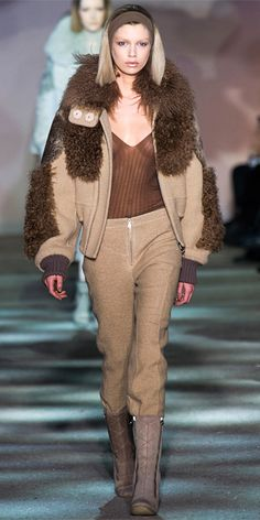 Runway Looks We Love: Marc Jacobs - Marc Jacobs from #InStyle